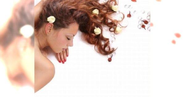Co jeść, by mieć zdrowie i lśniące włosy?