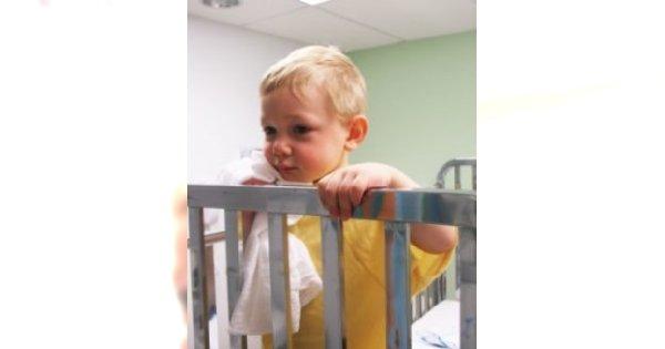 Jak przygotować dziecko na pobyt w szpitalu?