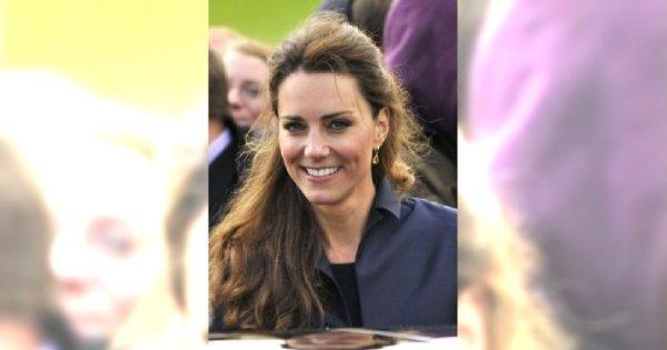 """Księżna Katherine na okładce """"Vogue'a""""?"""