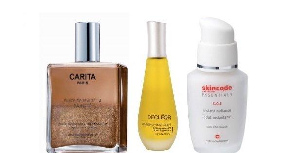 Wróć do pracy piękniejsza - przegląd kosmetyków