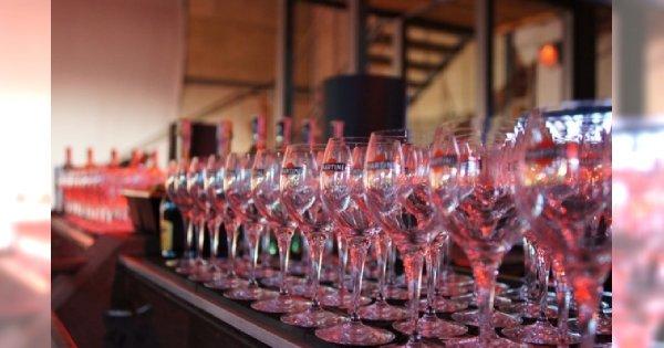 Impreza pod znakiem Martini
