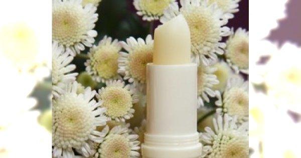 Wazelina kosmetyczna kontra ochronny błyszczyk