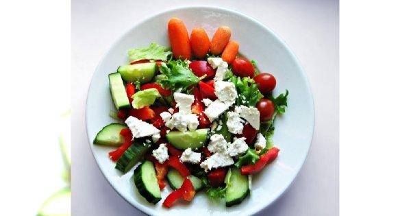 Jak jeść zdrowo i zrzucić kilka kilogramów?