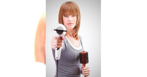 Jak zwiększyć objętość cienkich włosów?