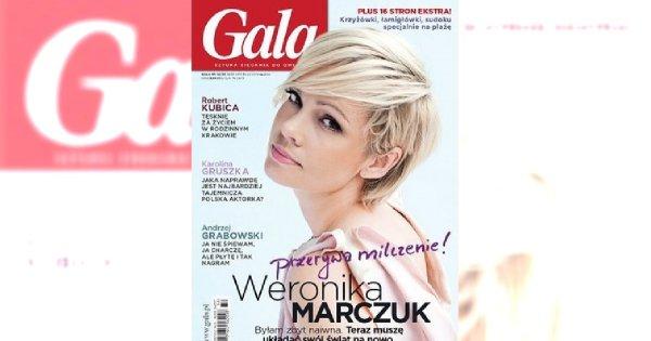Weronika Marczuk odpadnie z Tańca z gwiazdami?