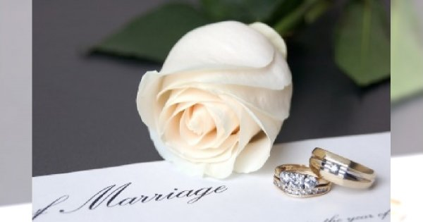 Małżeństwa na czas określony