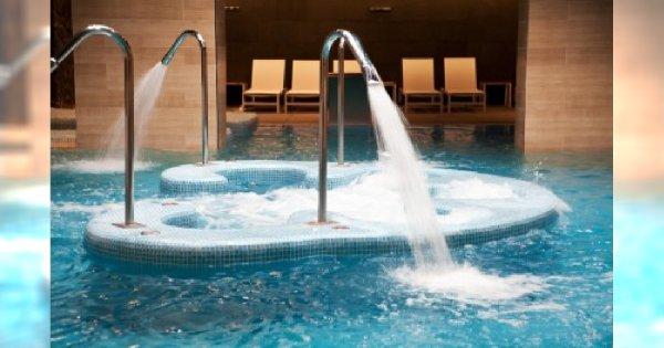 Bicze wodne – sposób na cellulit