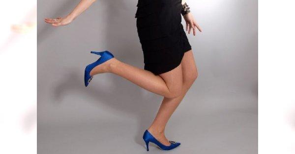 Jak zlikwidować obrzęk nóg?