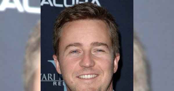 Edward Norton wspiera Water for People