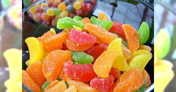 Jak oduczyć się jedzenia słodyczy?