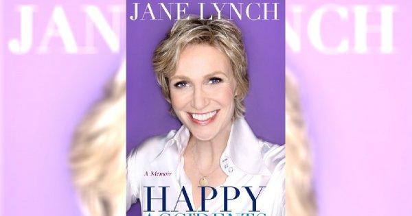 Jane Lynch napisała autobiografię!