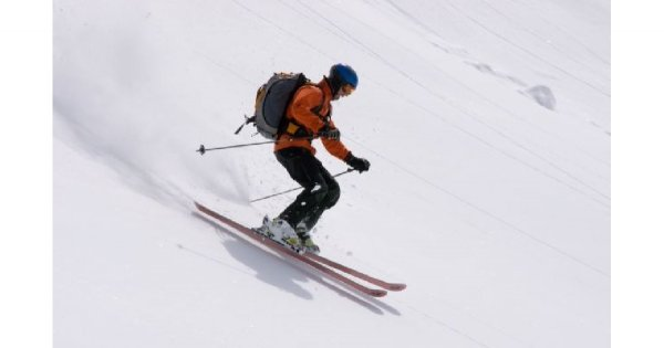 Jakie sporty zimowe wybrać?