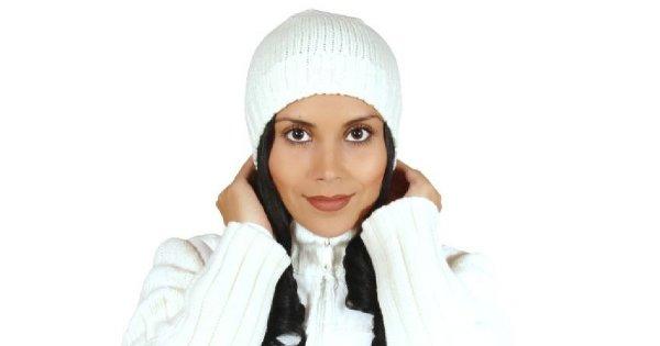 Jak dbać o włosy w czasie zimy?