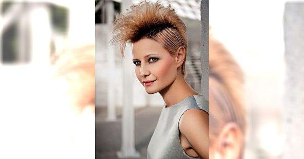 Zostań stylistą Kożuchowskiej!