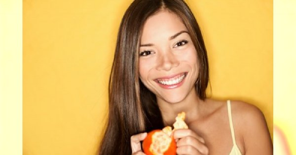 Peeling kwasami owocowymi