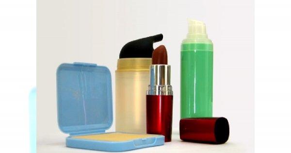 Jak przechowywać kosmetyki?