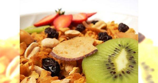 Jak przyrządzić zdrowe śniadanie?