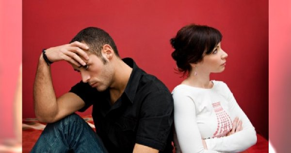 Kiedy związek staje się toksyczny...