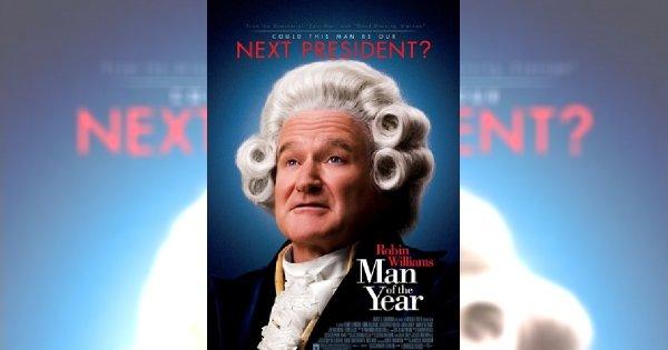 Robin Williams wziął kolejny ślub!