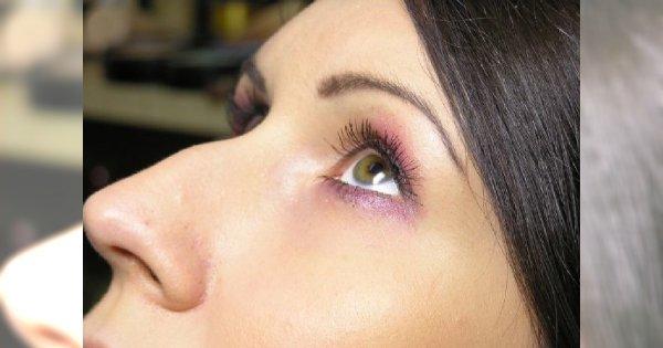 Jak wykonać różowy makijaż?