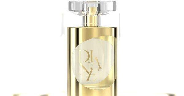 Perfumy od Diane