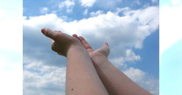 Jak czytać linie na dłoniach?