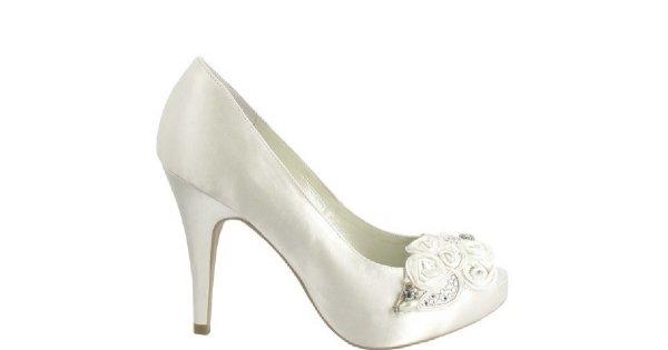 Buty na ślub - modnie czy wygodnie?