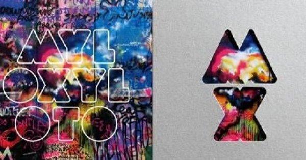 Nowa płyta Coldplay