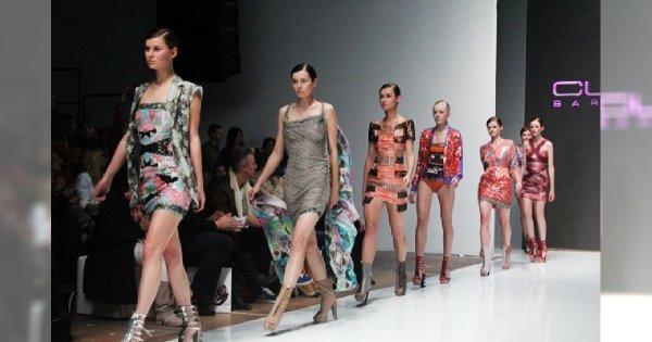 Fashion Week Poland 2011 część 1