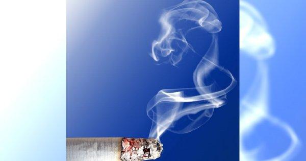 Jak pozbyć się zapachu dymu tytoniowego?