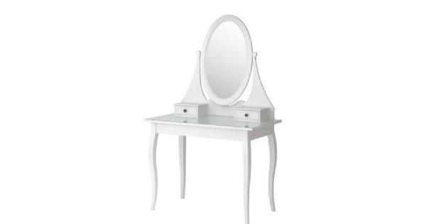 Idealna toaletka