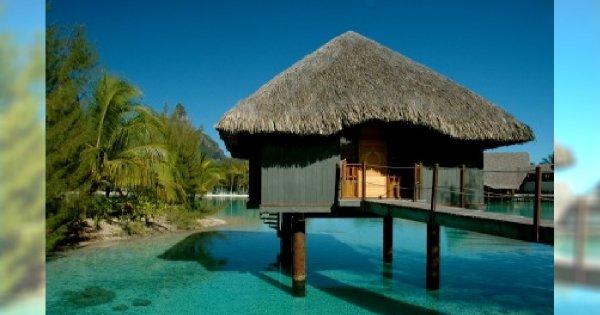 Ekologiczne hotele