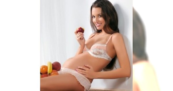 Jak się odżywiać w czasie ciąży?