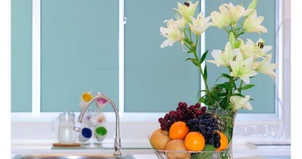 Jak zmienić charakter kuchni w 5 minut?