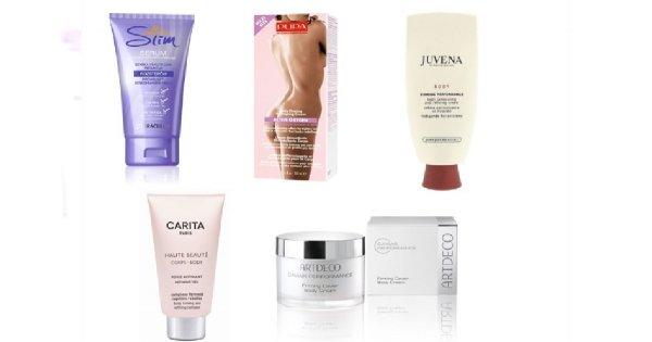 5 kosmetyków ujędrniających