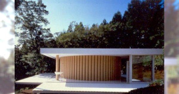 Shigeru Ban – architekt przyszłości