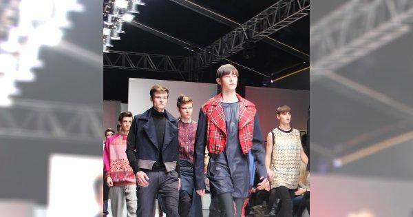 Sobota na Fashion Week Poland
