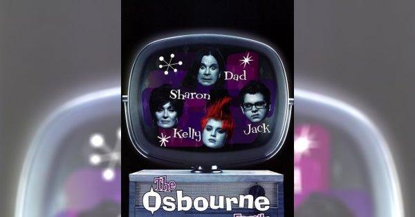 Jack Osbourne się żeni!