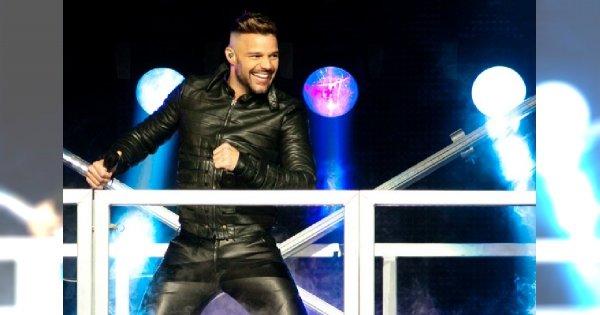 Czy Ricky Martin zagra w serialu?