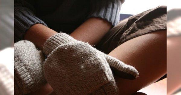 Jak chronić dłonie zimą?