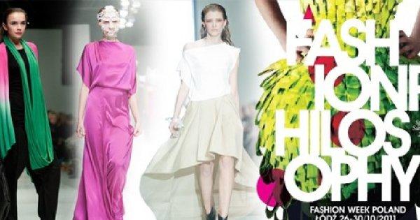 Polski Fashion Week za nami!
