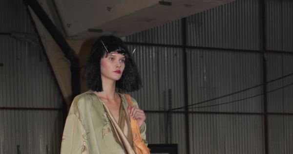 Joanna Paradecka Wiosna/Lato 2012