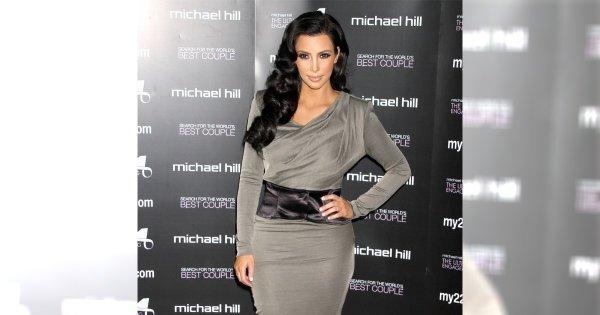 Kim Kardashian się rozwodzi!