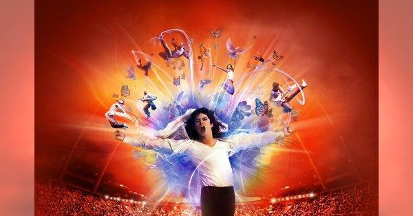 Nieśmiertelny Michael Jackson