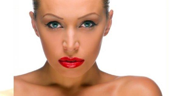 Kosmetyki powiększające usta Pupa