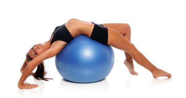 Dlaczego warto ćwiczyć pillates?