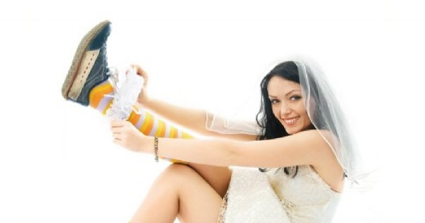 Co zrobić, by uniknąć złej wróżby na ślubie?