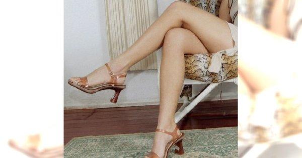 Jak dbać o skórę na nogach?