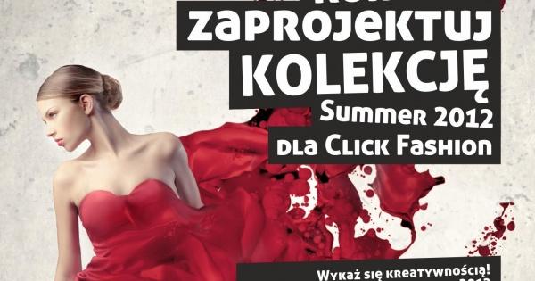 Konkurs dla projektantów - Click it on