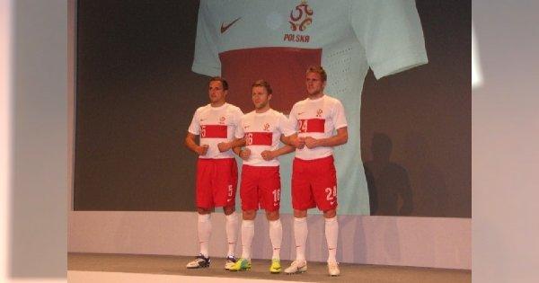 Nike na EURO 2012